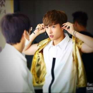 EXO Lay WHATSAPP GROUP~^^