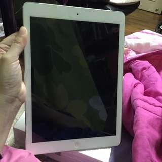 iPad Air 16gb Cellular + Wifi