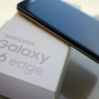 Original Starhub BNIB Samsung Galaxy S6 Edge