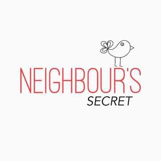 Neighbour's Secret Coffee Blend