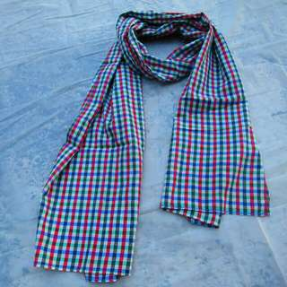 LEE 圍巾