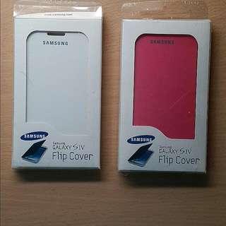 SAMSUNG Galaxy S4 保護皮套