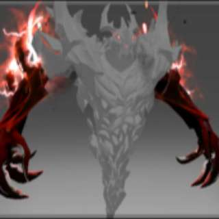 Dota 2 TI 5 Arms Of Desolation