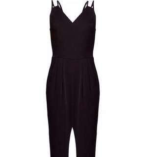 [+POS] RESERVED Jumpsuit Something Borrowed