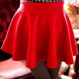 New Skater Skirt
