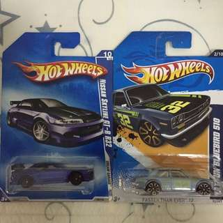 Hotwheels JDM Collection clearance(reserved)