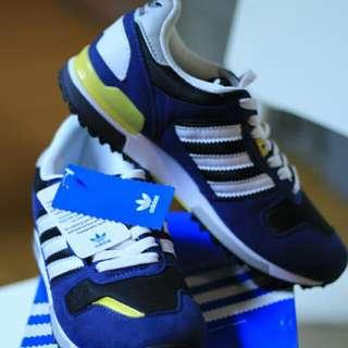 (降)陳冠希 ZX700  ADIDAS ZX750 女款 複古 慢跑鞋