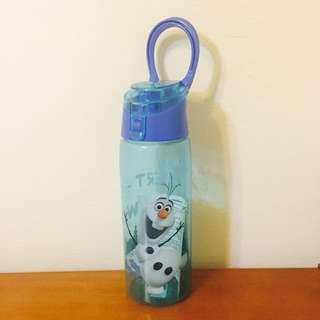 香港迪士尼樂園雪寶冷水壺 容量739ml
