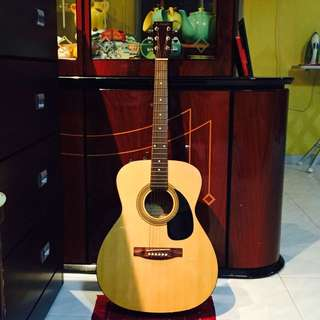 Suzuki Acoustic Guitar On Sale!