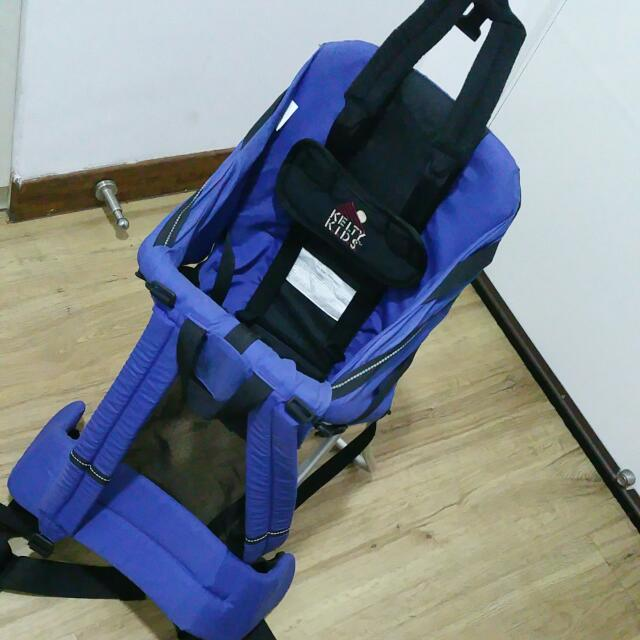 Baby Backpack Carrier Kelty