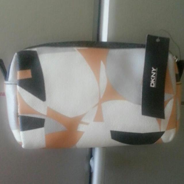 DKNY Cosmetic Bag