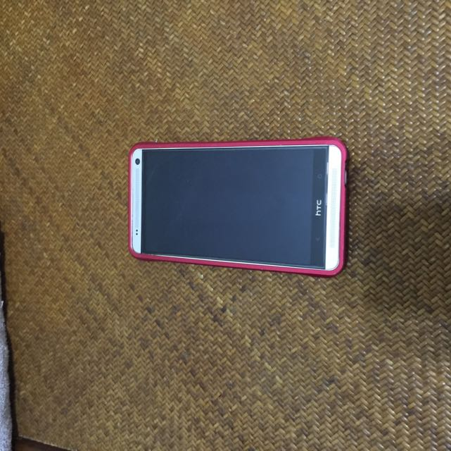 HTC one Max二手