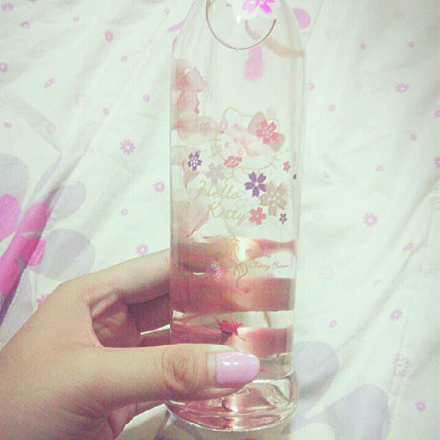 KITTY櫻花酒 ❤