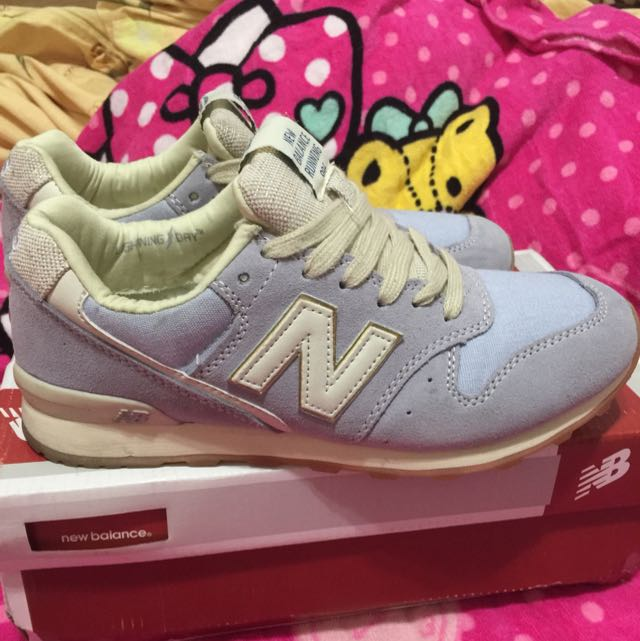 New Balance WR996PC0 復古鞋 (女生的)😱降價囉~