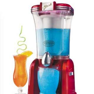 machine slush冰沙機