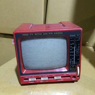 可愛小電視
