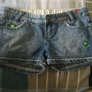 MNG牛仔褲