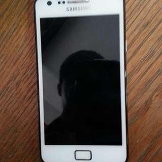 二手SAMSUNG手機  S2