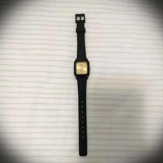 👯降價👯正韓卡西歐方形錶