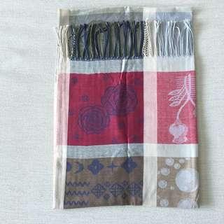 Batik Pashmina