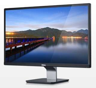 """*BRAND NEW* Dell S2440L 24"""" Monitor with Warranty"""