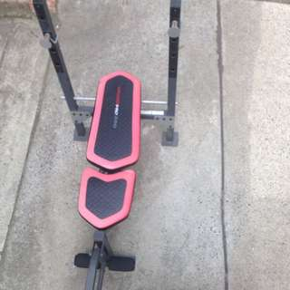 Bench Press Negotiable