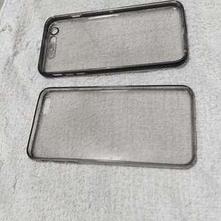 I6 Plus 手機殼兩個