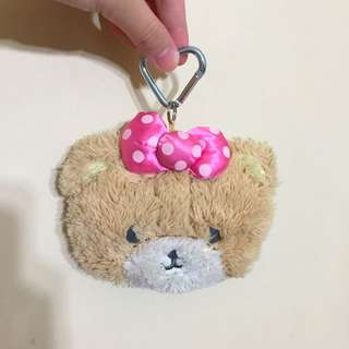 Kitty小熊悠遊卡套