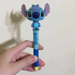 史迪奇 原子筆