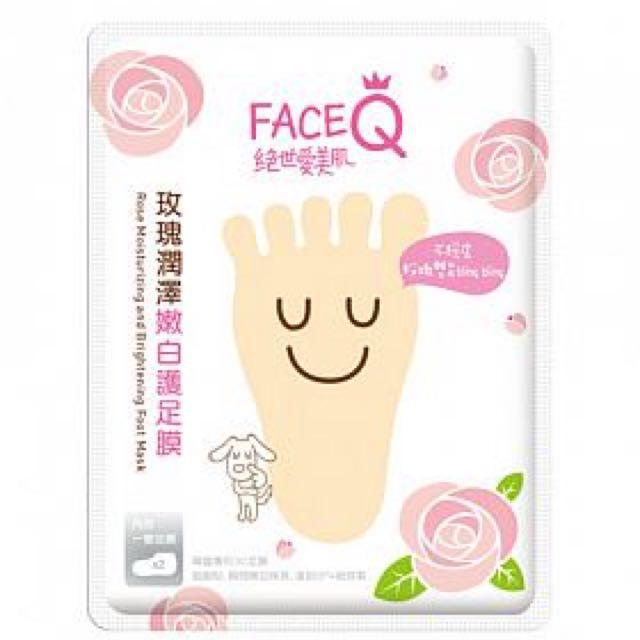 Face Q 角膜