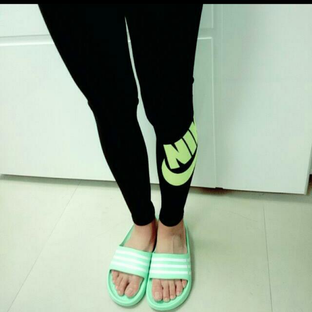 Nike褲子xs