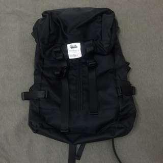 日本買回來的背包正日本製
