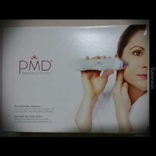 PMD Personal Microderm From Clariancy