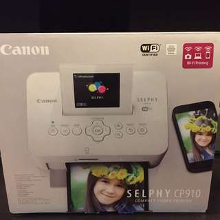 Selphy CP910