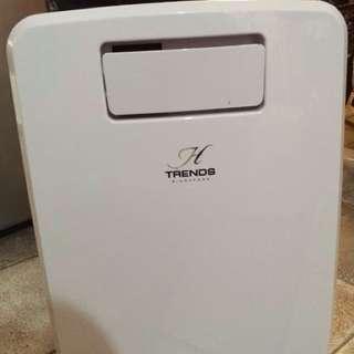 Portable Air Con With Air Purifier