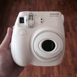 BRAND NEW Fujifilm Instax Mini 7s