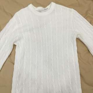 Korean Brand Eight Seconds Sweater