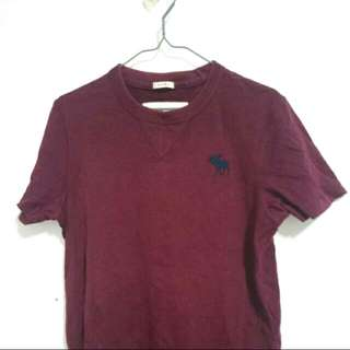Abercrombie & Fitch(A&F) Tshirt
