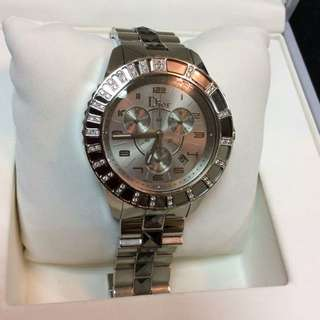 Dior  腕錶