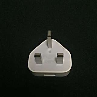 Authentic Apple charger