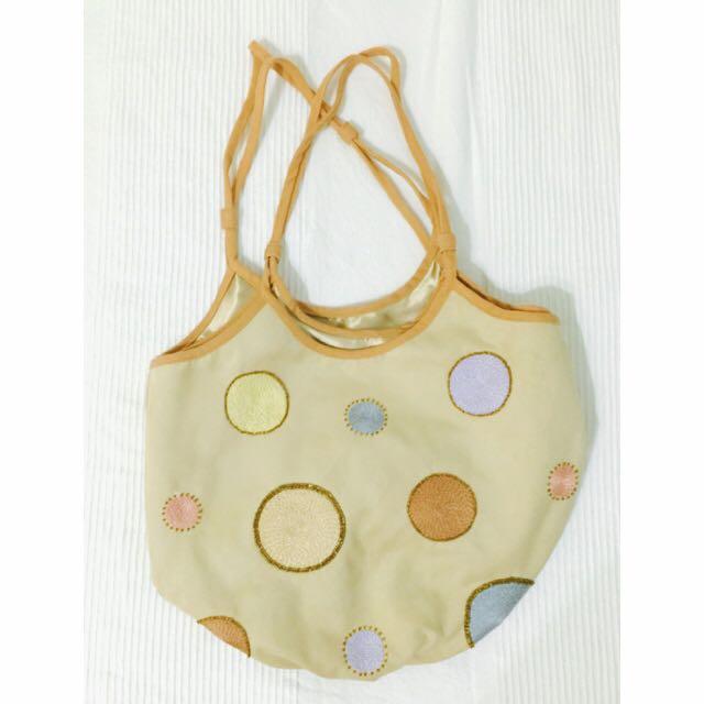 [全新]日系水桶袋包包