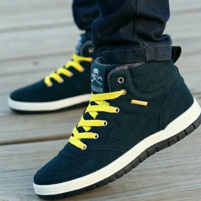 全新 休閒鞋 運動鞋 慢跑鞋 保暖鞋 帆布鞋 男鞋 布鞋