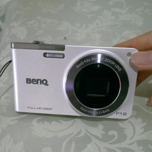 Benq G2f(附32g記憶卡)