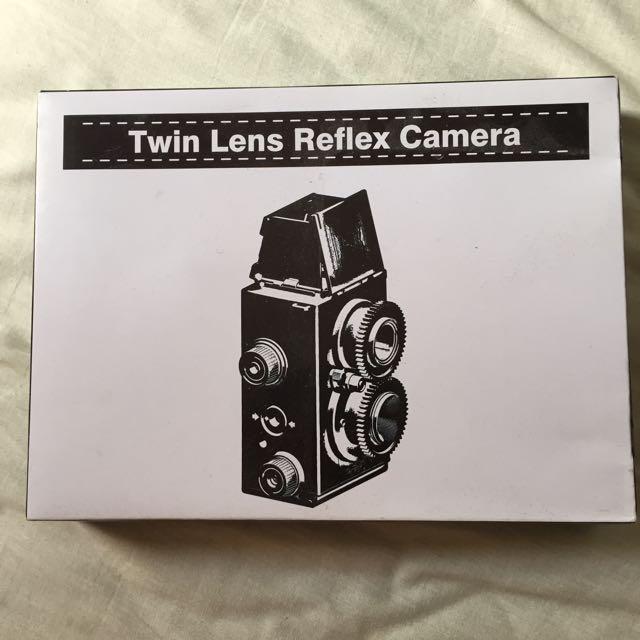 自組lome相機