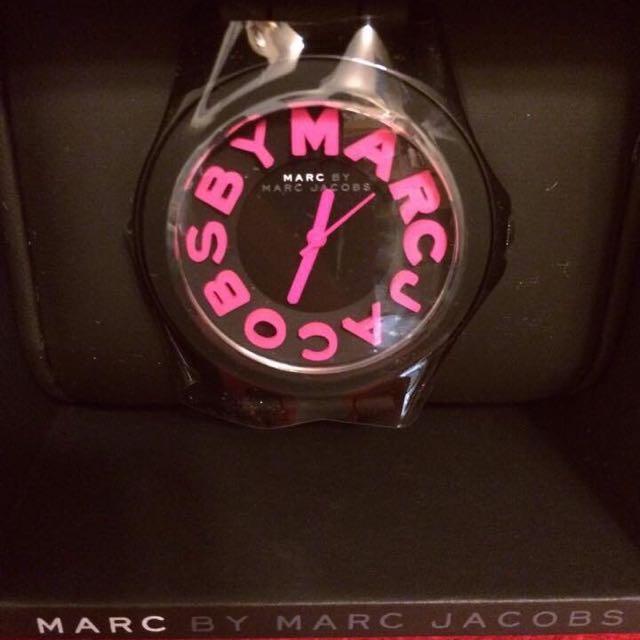 MARC JACOBS手錶(全新)