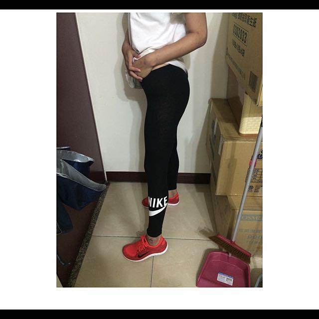 Nike內搭褲