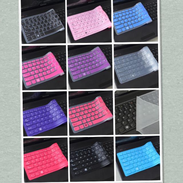 PO Keyboard Protector