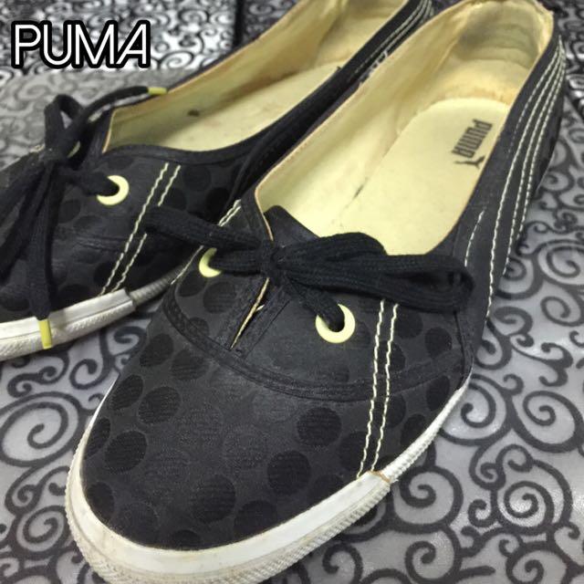 Puma Pumps, Women's Fashion on Carousell