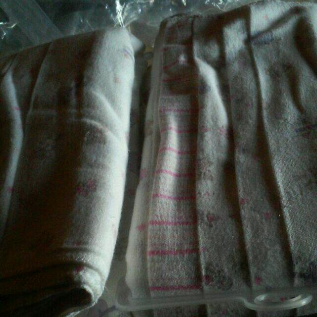 Shower Towels For Baby Girl