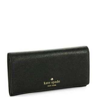 100% Authentic Brand New CEDAR STREET NIKA Lady Long Wallet